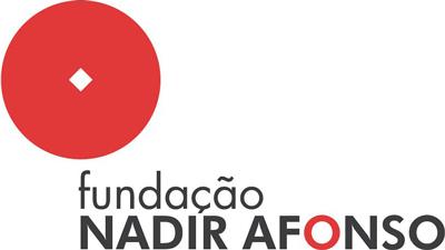 Logótipo Fundação Nadir Afonso